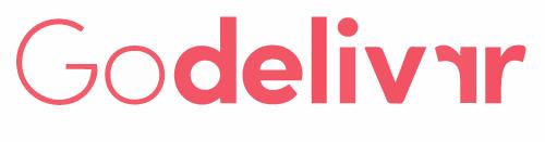 GoDelivrr Logo